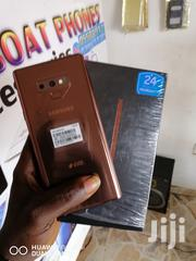 New Samsung Galaxy Note 9 128 GB | Mobile Phones for sale in Brong Ahafo, Sunyani Municipal