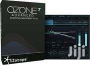 Izotope Ozone 7.01 Advanced VST, VST3, RTAS, AAX | Laptops & Computers for sale in Central Region