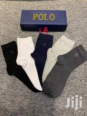 Polo Socks in a Box | Clothing Accessories for sale in Greater Accra, Asylum Down