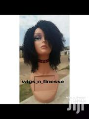 Brazilian Flip Over Baby Curls Wig | Hair Beauty for sale in Greater Accra, Nungua East