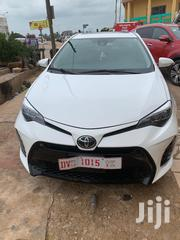 Toyota Corolla 2018 XSE (1.8L 4cyl 2A) White | Cars for sale in Greater Accra, East Legon