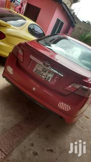 Toyota Camry 2007 Red | Cars for sale in Greater Accra, Abossey Okai