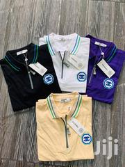 Original Designer Chanel Polo Shirts | Clothing for sale in Greater Accra, Accra Metropolitan