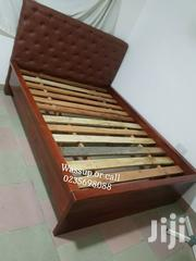Half Stof Bed | Furniture for sale in Greater Accra, Kotobabi