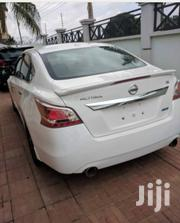 Nissan Altima 2013 Coupe 2.5 S White | Cars for sale in Greater Accra, Tema Metropolitan