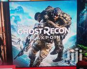 Ghost Recon Breakpoint And Any Latest Xbox One Games | Video Games for sale in Ashanti, Kumasi Metropolitan