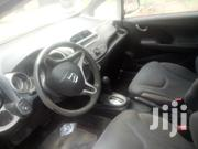 Honda Fit 2010 Automatic Black | Cars for sale in Greater Accra, Bubuashie