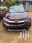 Honda CRV 2018 Red | Cars for sale in East Legon, Greater Accra, Ghana
