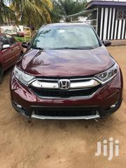 Honda CRV 2018 Red | Cars for sale in Greater Accra, East Legon