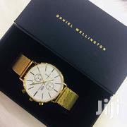 Daniel Wellington Gold Watch | Watches for sale in Greater Accra, Okponglo