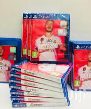FIFA 20 Ps4 Cd | Video Games for sale in Greater Accra, Osu