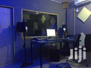 Recording Studio Available | DJ & Entertainment Services for sale in Greater Accra, Adenta Municipal