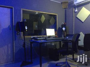 Recording Studio Available