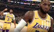 NBA Basketball 2k20 | Video Games for sale in Greater Accra, Achimota