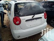 Daewoo Matiz 2009 0.8 S White | Cars for sale in Greater Accra, Odorkor