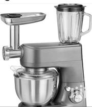 Heinrich 5.5L Stand Mixer With Blender | Kitchen Appliances for sale in Greater Accra, Accra Metropolitan