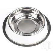 Stainless Steel Dog Bowls | Pet's Accessories for sale in Greater Accra, Tema Metropolitan