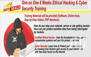 Cyber Security Training | Classes & Courses for sale in Greater Accra, Labadi-Aborm