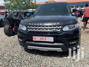 Land Rover Range Rover Sport 2016 HSE 4x4 (3.0L 6cyl 8A) Black | Cars for sale in Greater Accra, East Legon