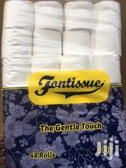 Unwrapped Toilet Roll 50 In A Pack | Home Accessories for sale in Greater Accra, Achimota