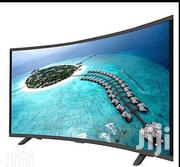 Nasco 50 Inches LED Curved TV | TV & DVD Equipment for sale in Greater Accra, Dzorwulu