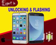 Phone Unlocking Flashing | Computer & IT Services for sale in Greater Accra, Achimota