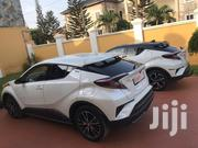 Toyota C-HR 2018 White | Cars for sale in Greater Accra, Dansoman