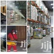Warehouse Fumigation And Pesticides Control Services | Automotive Services for sale in Greater Accra, Tema Metropolitan