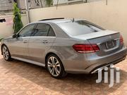 Mercedes-Benz E350 2016 Silver | Cars for sale in Greater Accra, Achimota