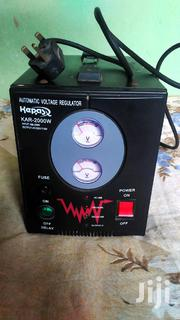 Kepas 2000 Watts Stabilizer | Electrical Equipments for sale in Greater Accra, Ga West Municipal