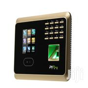 Time Attendance Face Recognition Scanner System | Computer Accessories  for sale in Ashanti, Kumasi Metropolitan