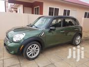 Mini Countryman 2015 Green | Cars for sale in Greater Accra, Dansoman