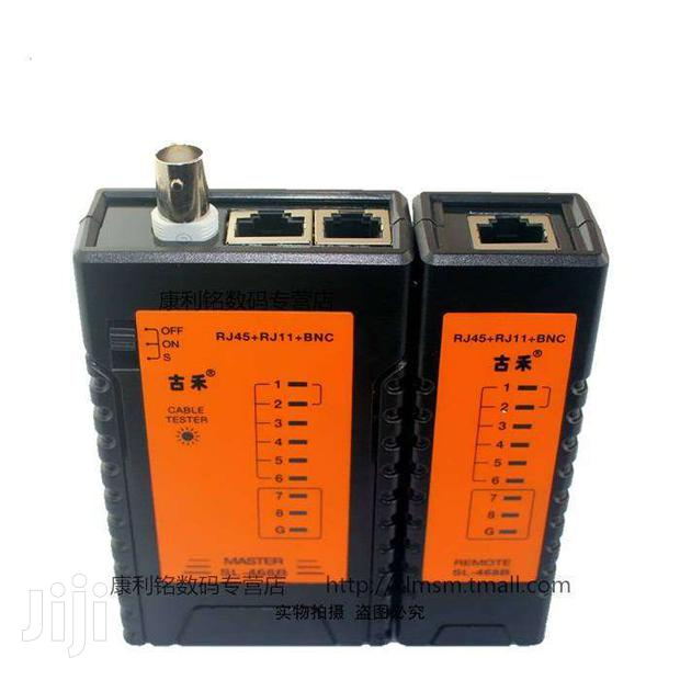 Network Cable Tester GH-468B