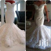 Mermaid Bridal Gown | Wedding Wear for sale in Greater Accra, Kwashieman