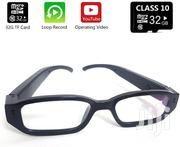 Security Camera Glasses | Cameras, Video Cameras & Accessories for sale in Greater Accra, Dansoman