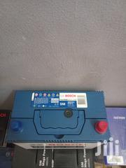 Car Battery 11 Plate(Honda Type) Bosch | Vehicle Parts & Accessories for sale in Greater Accra, Abossey Okai