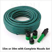 50ft Water Hose Set Tap Fitter Delivery | Plumbing & Water Supply for sale in Greater Accra, East Legon
