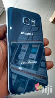 New Samsung Galaxy S6 edge 32 GB Black | Mobile Phones for sale in Greater Accra, Kokomlemle
