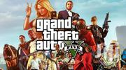 Full Grand Theft Auto 5 PC | Video Games for sale in Greater Accra, Achimota