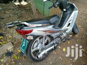 New Haojue HJ150-6A 2017 Silver | Motorcycles & Scooters for sale in Ashanti, Kumasi Metropolitan