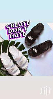 Nike Slides | Shoes for sale in Greater Accra, Airport Residential Area
