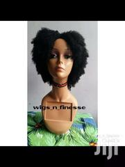 Brazilian Afro Curls Flip Over Wig | Hair Beauty for sale in Greater Accra, Nungua East