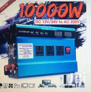 10000watts Power Inverter | Electrical Equipments for sale in Eastern Region, Asuogyaman
