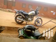 Haojue DK125S HJ125-30A 2017 Silver | Motorcycles & Scooters for sale in Greater Accra, Adenta Municipal