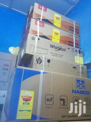 %New Whirlpool R410A 1.5hp Split Air Conditioner %   Home Appliances for sale in Greater Accra, Accra Metropolitan