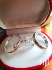 Sterling Silver(100%) Original Wedding Ring | Jewelry for sale in Greater Accra, Ga South Municipal