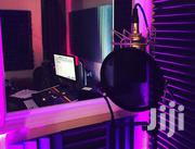 Martian Recording And Production Studio | DJ & Entertainment Services for sale in Greater Accra, East Legon