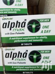 Alfa Max For Men | Vitamins & Supplements for sale in Greater Accra, Accra Metropolitan