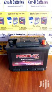 Car Battery For Nissan March Micra   Vehicle Parts & Accessories for sale in Greater Accra, Roman Ridge