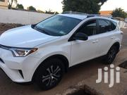 Toyota RAV4 2017 LE AWD (2.5L 4cyl 6A) White | Cars for sale in Greater Accra, Tema Metropolitan